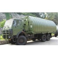 13t Military / Emergency / Ribbon Pontoon Floating Bridge For Wheeled Axle Load Manufactures