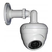 Dome Pan Tilt Zoom HD CCTV Camera DSP High Resolution , 18X Optical Zoom Manufactures