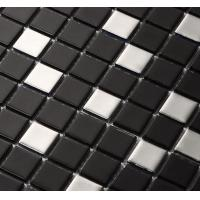 Buy cheap New Best Selling Atpalas Sourttain Glass Mosaic Tile AGL7027 from wholesalers