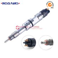 China common rail injector components 0 445 120 391 Cummins Injector on sale