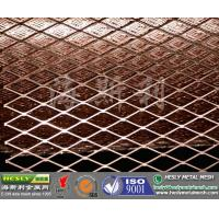 316L stainless steel expanded metal mesh for sale