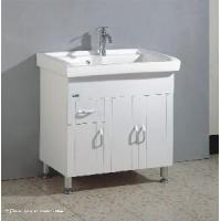 PVC Bathroom Cabinet/Bathroom Vanity Manufactures