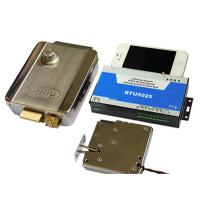 Quality King Pigeon RTU5025 Mobile phone calling gsm door openers with 999 authorized for sale