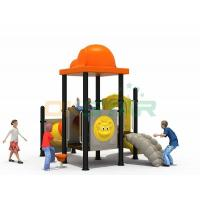 China Durable Hot Sale Outdoor Slide Playground Set Custom Made Slide Kids Playground Outdoor for sale