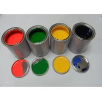 Organic Pigment Water Based Inkjet Inks CAS No. 2011-01-07 With Color Consistency Manufactures