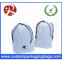 Biodegradable Promotional kids sports backpack Waterproof HDPE / LDPE Manufactures