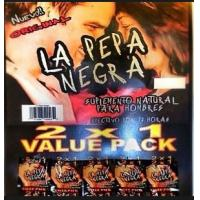 China La Pepa Negra Male Enhancement Pills For Men , Male Enlargement Products on sale