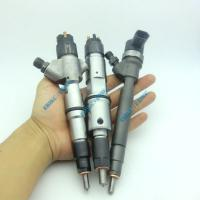 Quality ERIKC fuel complete injector 0445110494 bosch 0 445 110 494 common rail injector 0445 110 494 for MWM for sale
