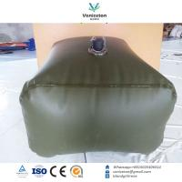 Food Grade flexible soft edible oil storage tank for olive oil,vegetable oil,palm oil,animal oil Manufactures
