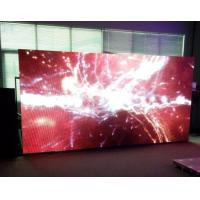 Curved LED Screen Indoor Display Manufactures