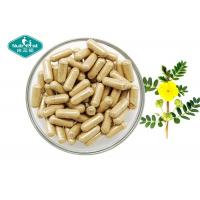 Natural Tribulus Terrestris Extract 500mg Capsules for Strength and Performance Manufactures