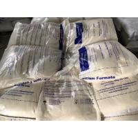 Green construction hardening agent calcium formate Manufactures