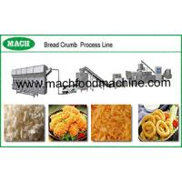 best price high quality automatic panko bread crumbs machine Manufactures