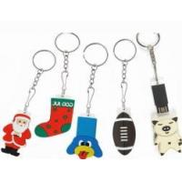 Rubber USB Flash Drive Manufactures