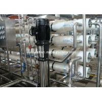 1-Stage RO Water Treatment System (RO-1-15) Manufactures