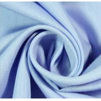 polyester 65% cotton 35% 20x16 128x60 230gsm twill fabric for work wear Manufactures