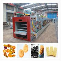 Quality cookies biscuits production line for sale