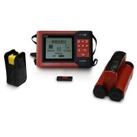 2014 New ZBL-R630A Rebar Locator for concrete(edit scanner )