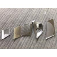 China Carbon Steel CNC Precision Parts , Surface Treatment Furniture Precision Machining Services on sale