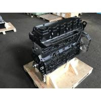 China Top quality QSB6.7/ISDE6.7 Long block with original spare parts on sale
