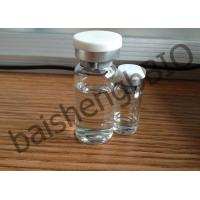 Quality buy Injection water Bacteriostatic water white top for sale