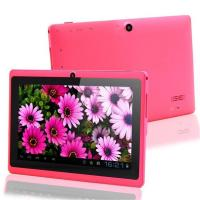 Cheapest 7 inch Mid Android Tablet pc Dual core Dual camera Wfie Manufactures