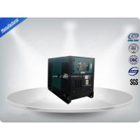 12.8KW / 16KVA 50HZ 400V 3P 4 Wires Tractor Silent Diesel Generator Set With XIDONG Diesel Engine L25M Manufactures