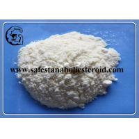 Parabolan Raw Hormone Powders Trenbolone Hexahydrobenzyl Carbonate for Muscle Building Manufactures