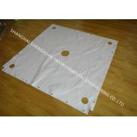 High Tensile Strength Industrial Press Filter Cloth Polypropylene Twill Woven Type Manufactures