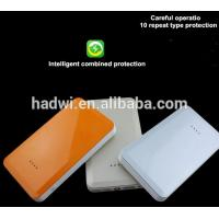 hot sell candy color Power bank for mobile phone/mp3/lighting/car Manufactures
