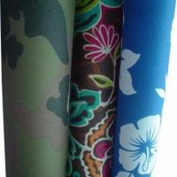 China Printing Polyester Oxford Fabric on sale
