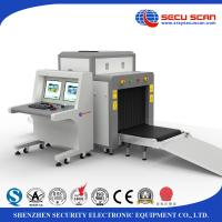 X Ray Scanning Machine Scanner Cargo and Container Scanning Systems for Ports Manufactures