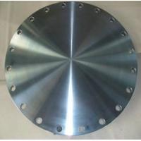 API 6A TYPE 6BX 138.0MPA(20000PSI) blind flange RTJ Manufactures