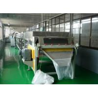 Cooling Belt Beeswax Pellet Machine Single Belt Conveyor Type 12 Months Warranty Manufactures