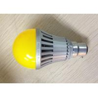 Energy Saving LED SMD LED Bulbs E27 B22 For Residential Building / Home Manufactures