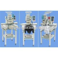 Compact multifunctional embroidery machine Manufactures