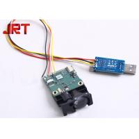 China Smart Laser Distance Sensor Module Industrial Serial Port 150m High Accuracy on sale