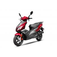 EEC DOT EPA F22 50cc Gas 2-stroke 4-stroke  singlecylinder air-cooled Scooter 50 Manufactures