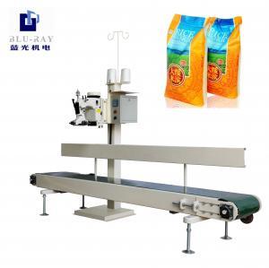 China 850*420*360mm 32KG Stitching Manual Bag Sealing Machine on sale