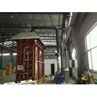 China Horizontal Vertical Construction Materials Testing Equipment For Building Component on sale