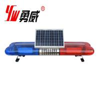 Energy saving Solar LED Warning Lightbar Manufactures