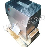 Quality High Efficiency Cigarette Cutting Equipment / Tobacco Cutter Shredder for sale