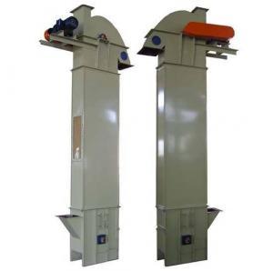 High Hoisting Height Bucket Elevator Manufactures