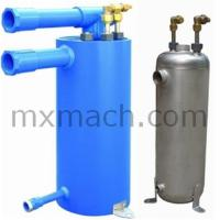 China Titanium Shell and Tube Heat Exchanger on sale