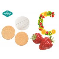 Vitamin C ( Ascorbic Acid ) 500mg Chewable Tablets Supporting Immune and Antioxidant Manufactures