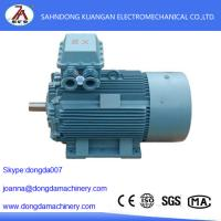 China YB2 Explosion-proof Electric Motor on sale