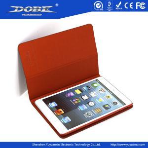 Imitation leather PU Simple protective Case for iPad Mini Manufactures