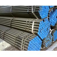 China ASTM A333 steel pipes on sale