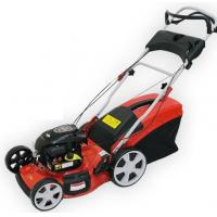 HOT! 4HP lawn mower 18 B&S engine lawn mower manufacturer Manufactures