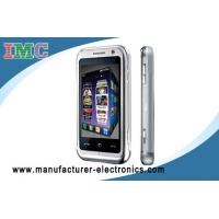 LG KM900 with 3.0 inch TFT capacitive touchscreen Manufactures